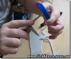 Изготовление кормушки для птиц
